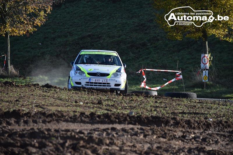 Rallyes Belges : Photos de Jack - Page 3 75237510