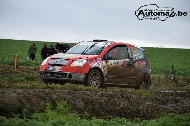 Rallyes Belges : Photos de Jack - Page 3 75251010