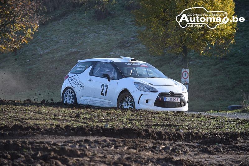 Rallyes Belges : Photos de Jack - Page 3 75453510