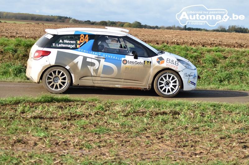 Rallyes Belges : Photos de Jack - Page 3 76240610