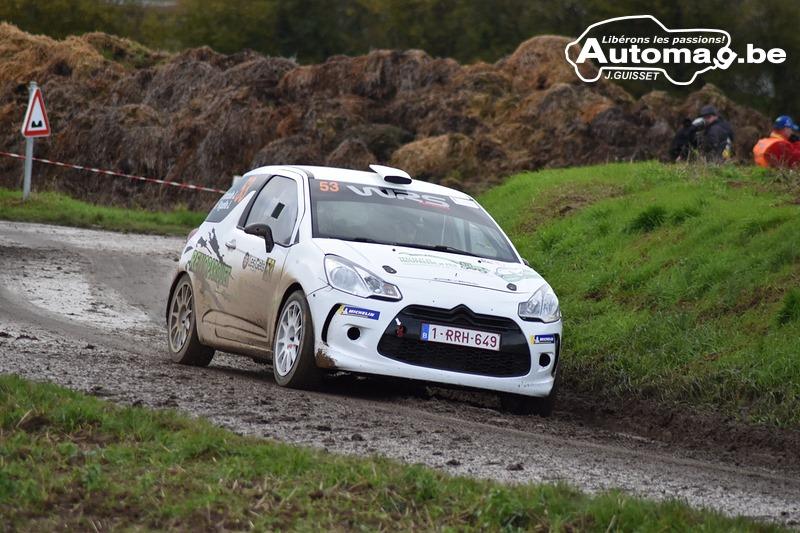 Rallyes Belges : Photos de Jack - Page 3 76730610