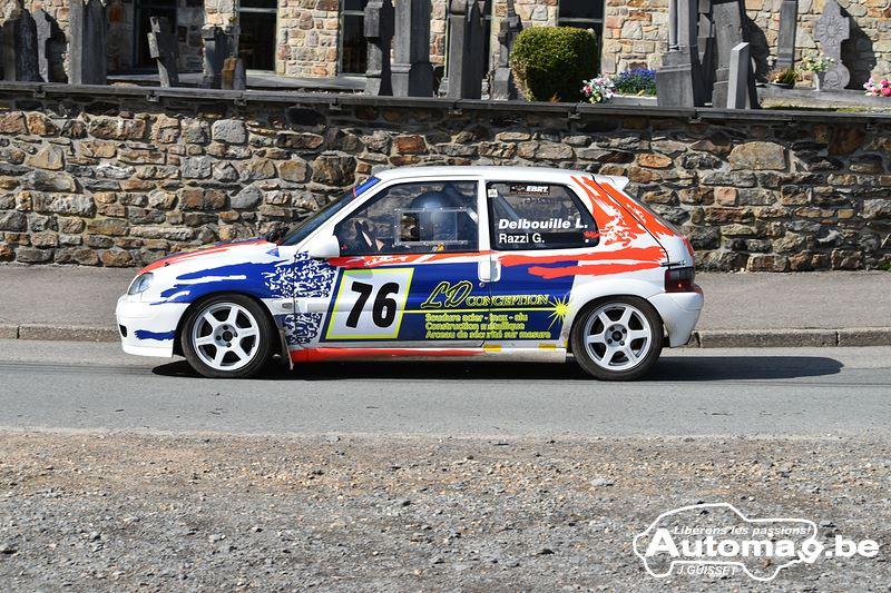 Rallyes Belges : Photos de Jack - Page 2 76_210