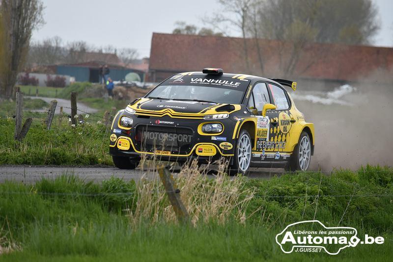 Rallyes Belges : Photos de Jack - Page 2 7_110