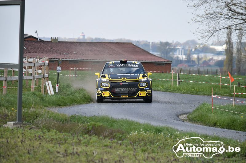 Rallyes Belges : Photos de Jack - Page 2 7_310