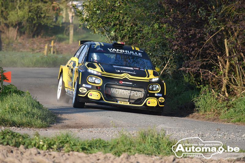 Rallyes Belges : Photos de Jack - Page 2 7_410