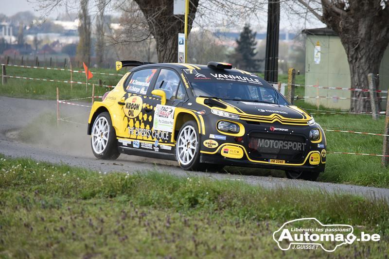Rallyes Belges : Photos de Jack - Page 2 7_510
