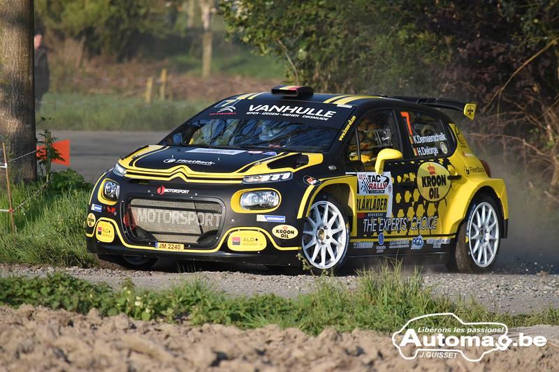 Rallyes Belges : Photos de Jack - Page 2 7_610
