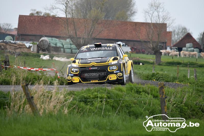 Rallyes Belges : Photos de Jack - Page 2 7_810