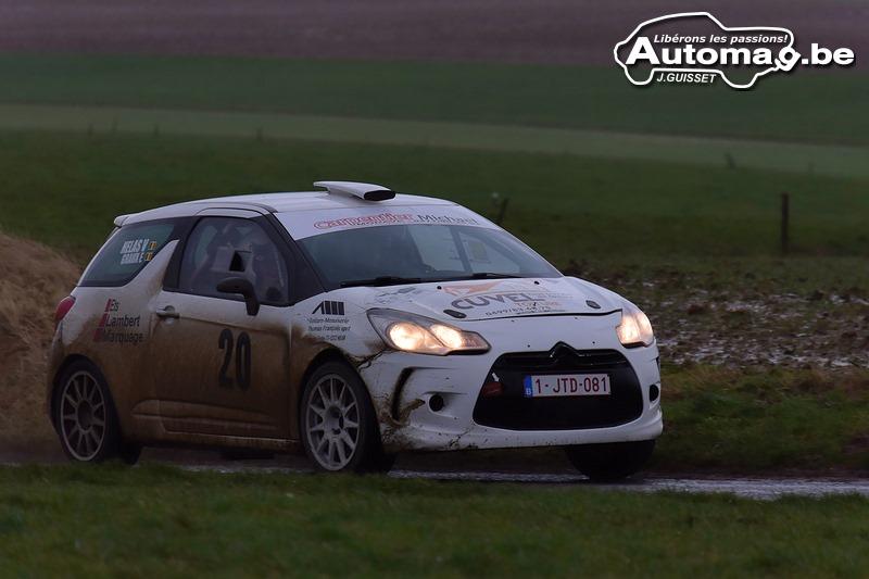 Rallyes Belges : Photos de Jack - Page 3 85163710