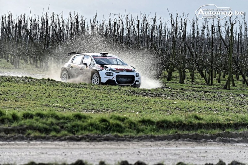 Rallyes Belges : Photos de Jack - Page 3 87366510