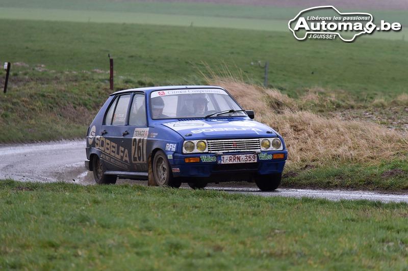 Rallyes Belges : Photos de Jack - Page 3 87373410