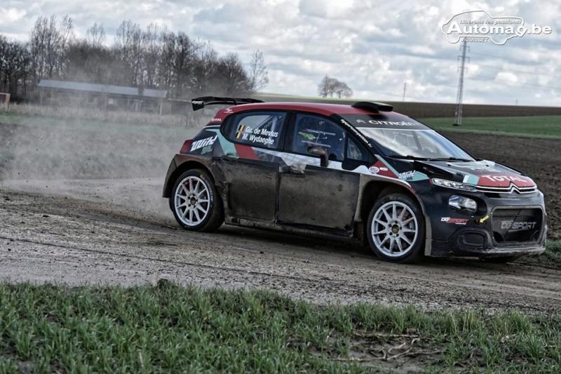 Rallyes Belges : Photos de Jack - Page 3 87382510