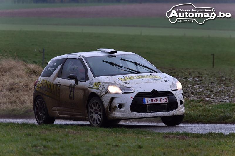 Rallyes Belges : Photos de Jack - Page 3 87396710