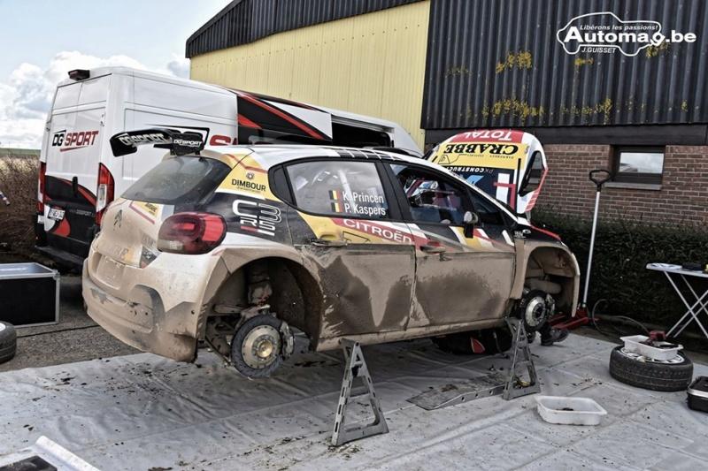 Rallyes Belges : Photos de Jack - Page 3 87453410
