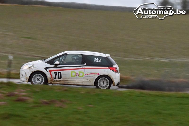 Rallyes Belges : Photos de Jack - Page 3 87461410