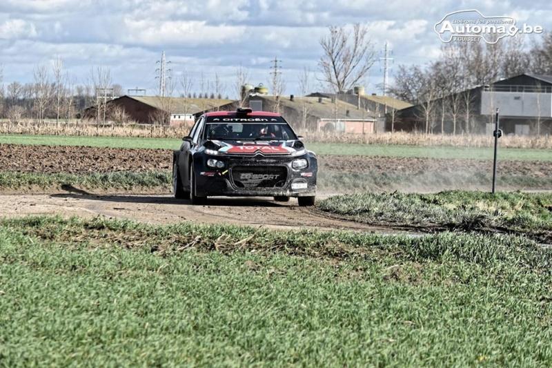 Rallyes Belges : Photos de Jack - Page 3 87497310
