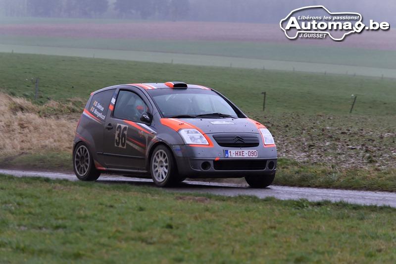 Rallyes Belges : Photos de Jack - Page 3 87576510