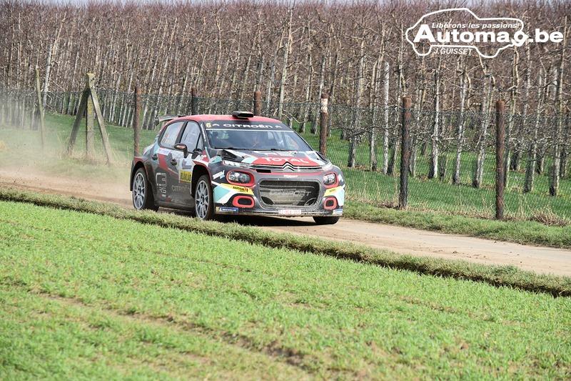 Rallyes Belges : Photos de Jack - Page 3 87815010