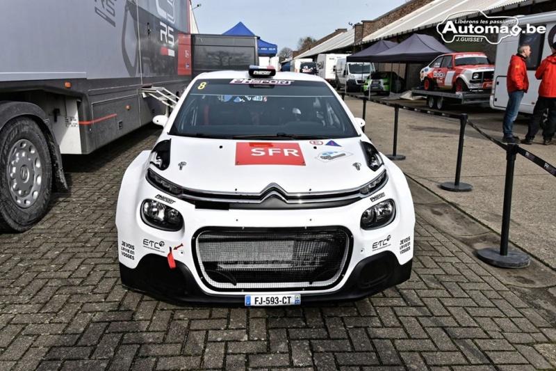 Rallyes Belges : Photos de Jack - Page 3 87853010