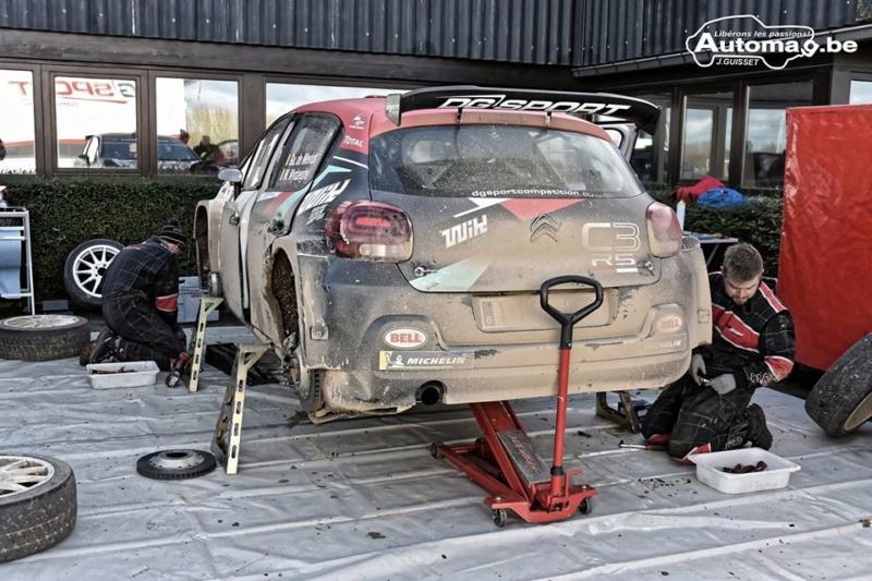 Rallyes Belges : Photos de Jack - Page 3 87881210