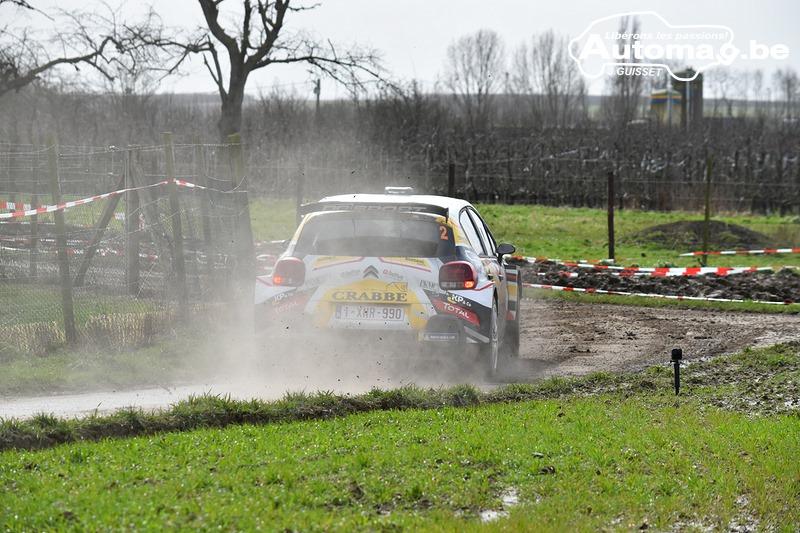 Rallyes Belges : Photos de Jack - Page 3 88014810