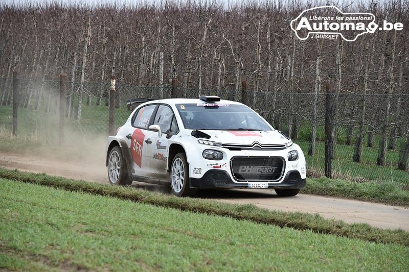 Rallyes Belges : Photos de Jack - Page 3 88228310
