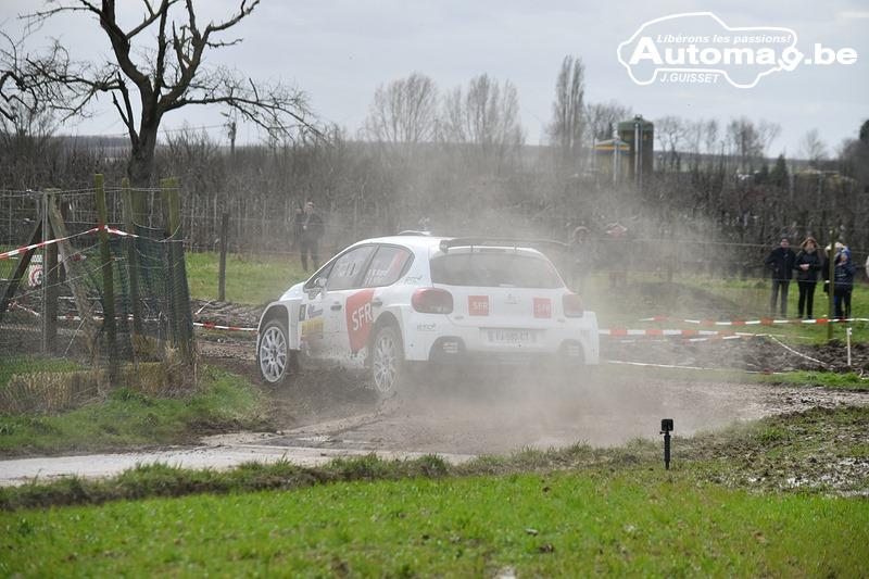 Rallyes Belges : Photos de Jack - Page 3 88257410
