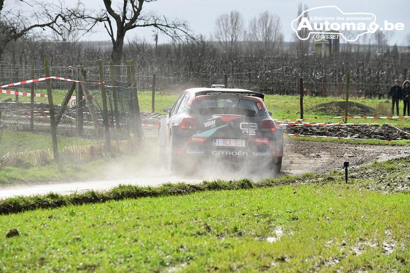 Rallyes Belges : Photos de Jack - Page 3 88357310