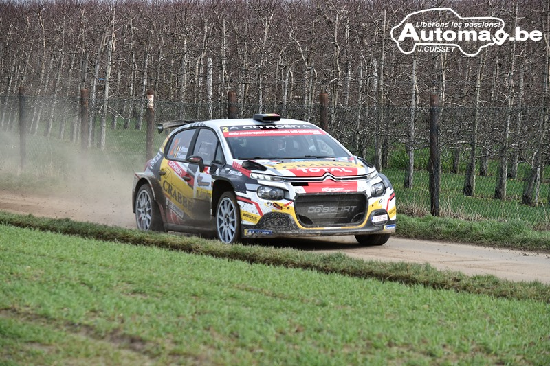 Rallyes Belges : Photos de Jack - Page 3 88363610