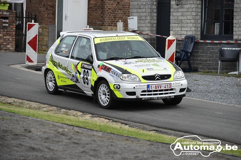 Rallyes Belges : Photos de Jack - Page 2 89_310