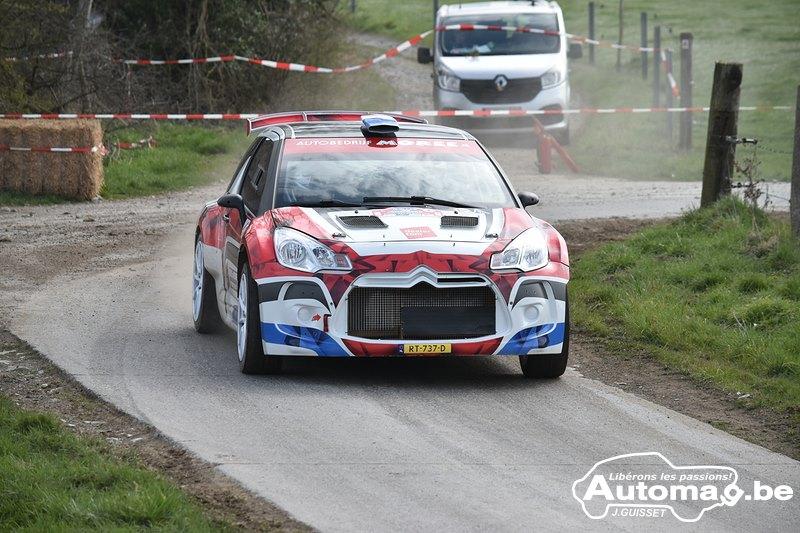 Rallyes Belges : Photos de Jack - Page 2 8_210