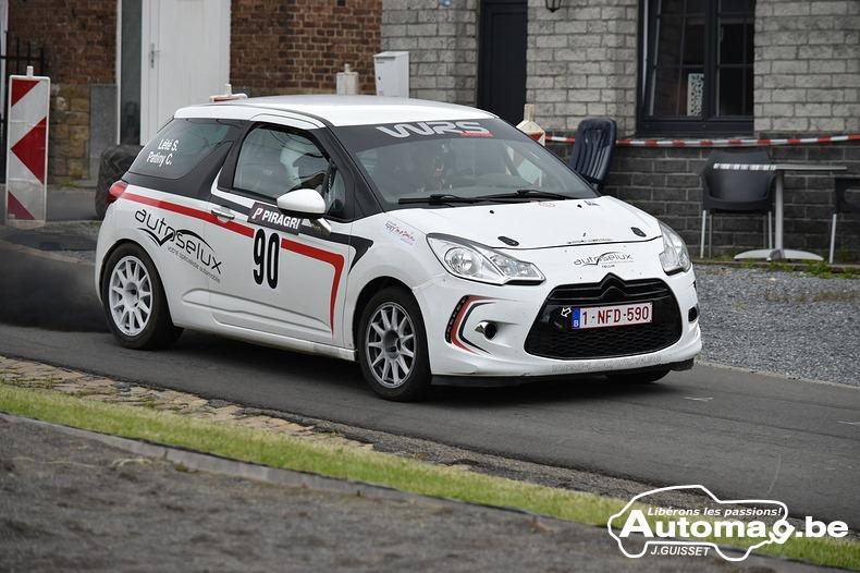 Rallyes Belges : Photos de Jack - Page 2 9010