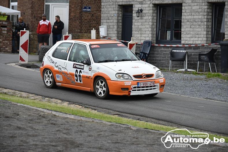 Rallyes Belges : Photos de Jack - Page 2 9610
