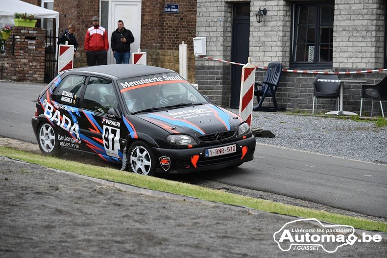 Rallyes Belges : Photos de Jack - Page 2 9710