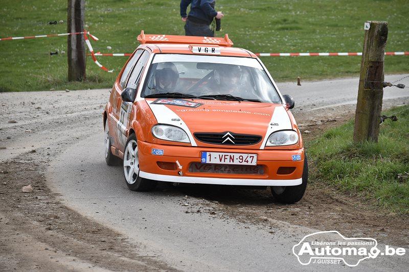 Rallyes Belges : Photos de Jack - Page 2 9910
