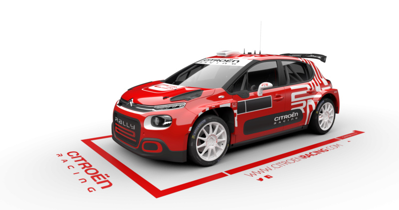 Nouvelle C3 Rallye2 C3-r2_12