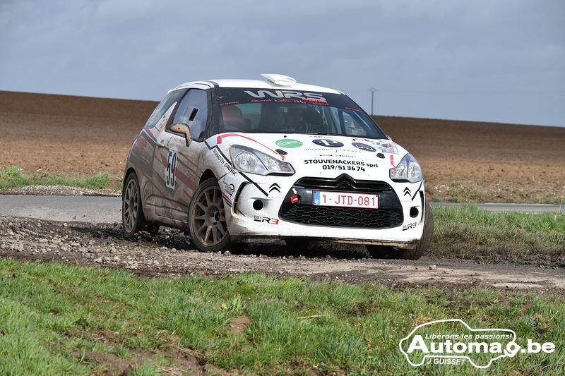 Rallyes Belges : Photos de Jack Camac_10