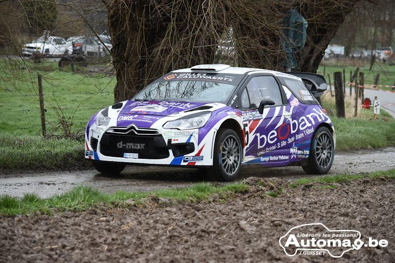 Rallyes Belges : Photos de Jack Camac_12