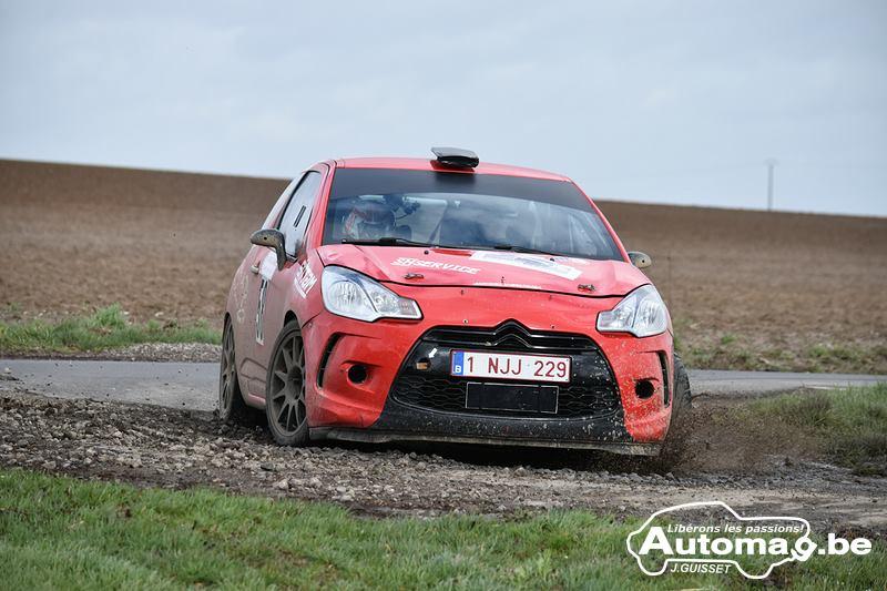 Rallyes Belges : Photos de Jack Camac_13
