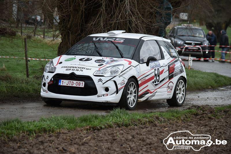 Rallyes Belges : Photos de Jack Camac_14