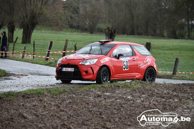 Rallyes Belges : Photos de Jack Camac_15