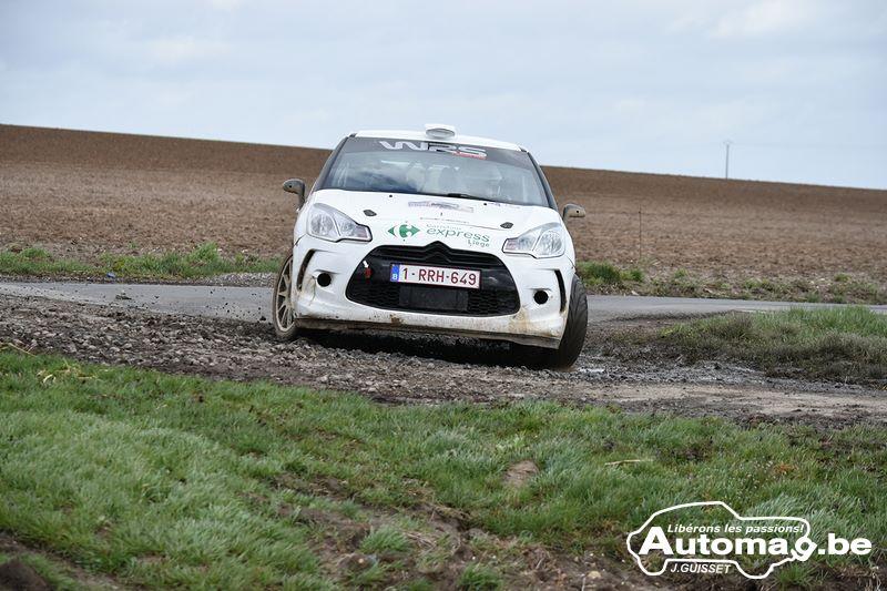 Rallyes Belges : Photos de Jack Camac_16