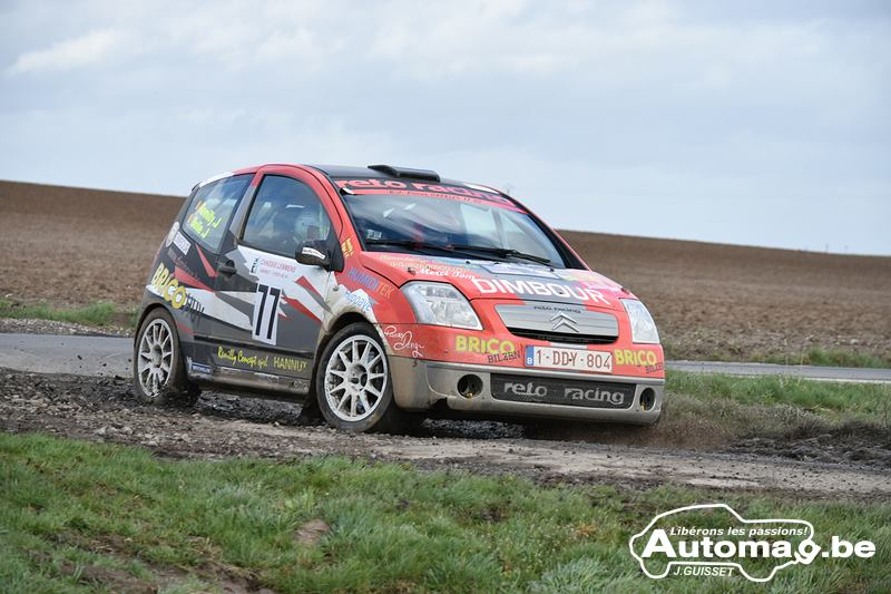 Rallyes Belges : Photos de Jack Camac_17