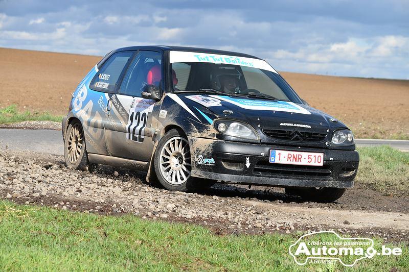 Rallyes Belges : Photos de Jack Camac_18