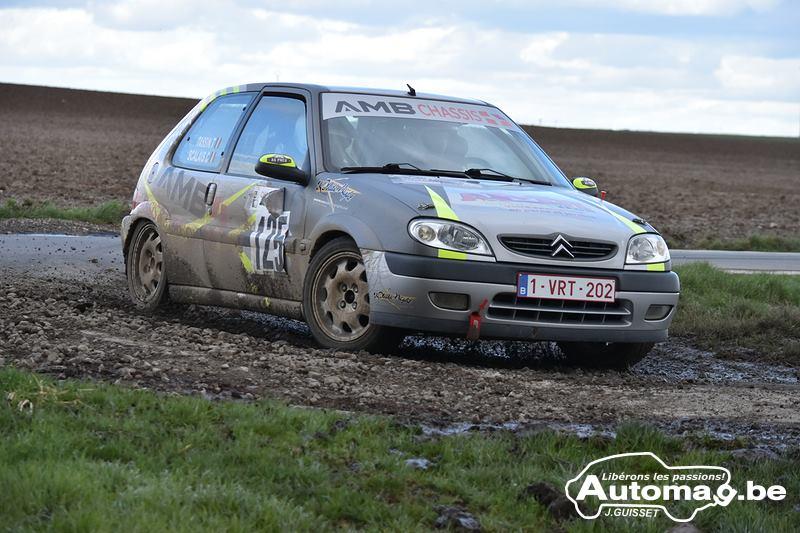 Rallyes Belges : Photos de Jack Camac_20