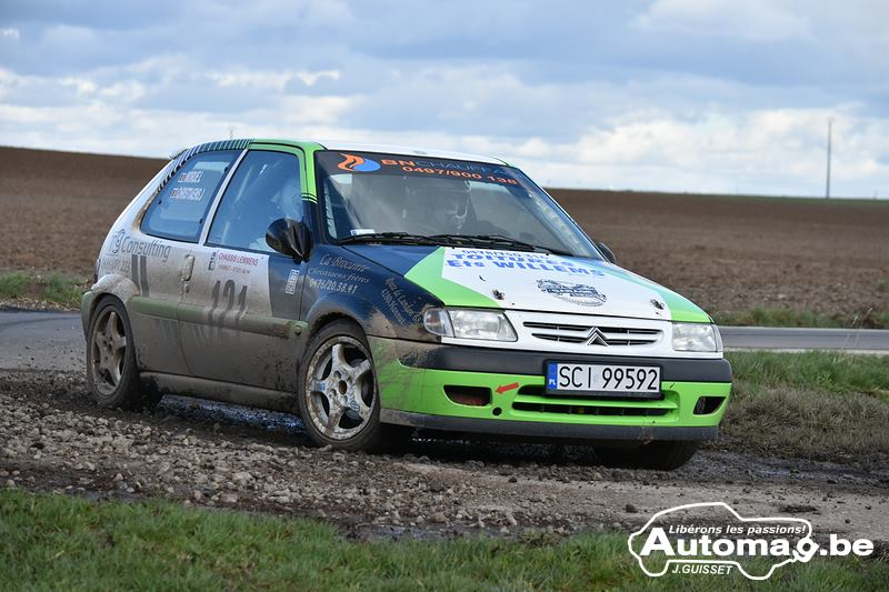 Rallyes Belges : Photos de Jack Camac_22