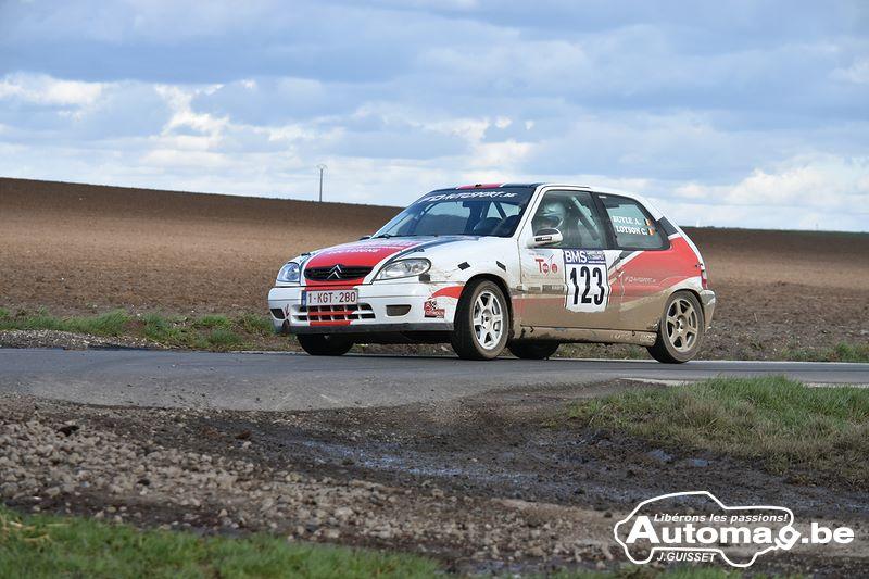 Rallyes Belges : Photos de Jack Camac_23