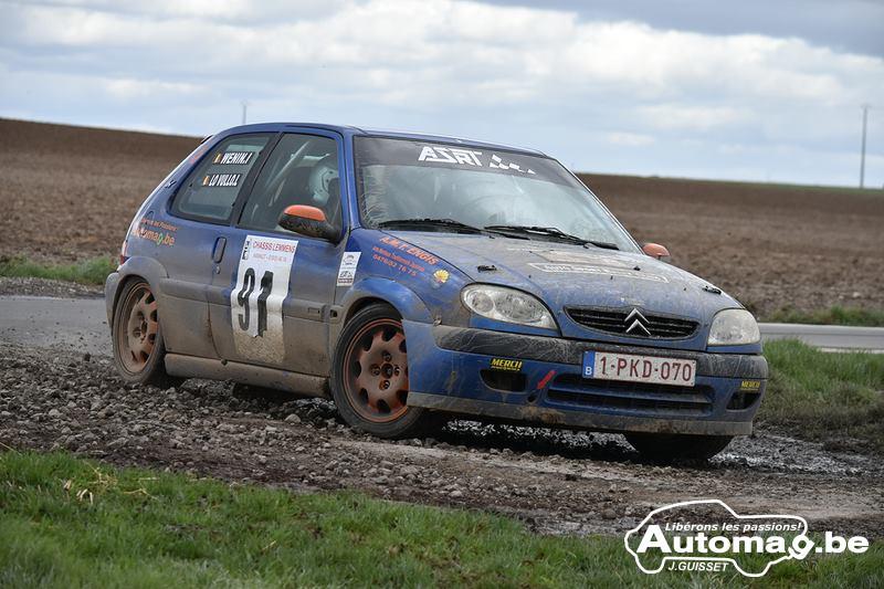 Rallyes Belges : Photos de Jack Camac_24