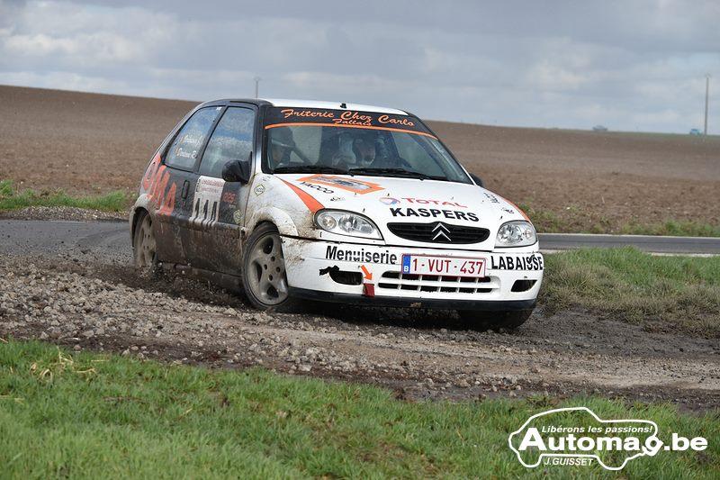 Rallyes Belges : Photos de Jack Camac_26