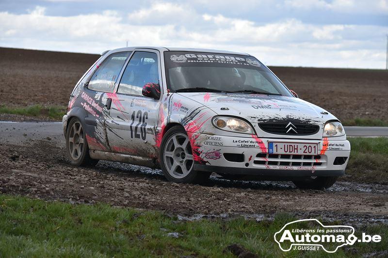 Rallyes Belges : Photos de Jack Camac_27